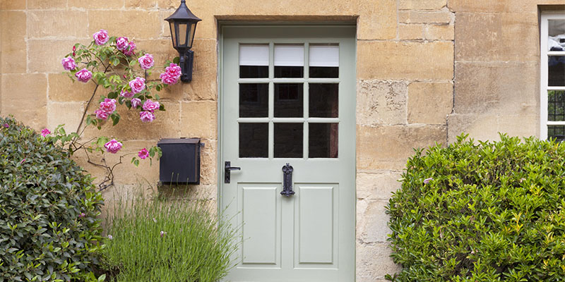 Things To Consider When Choosing A New Front Door Click